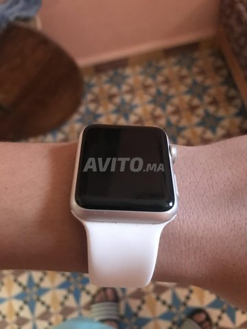 Apple watch serie 3 42 mm n9ya  - 3
