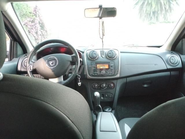 Dacia Stepway - 6