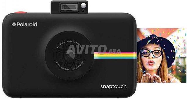 Appareil Photo PALAROID Snap Touch - 2