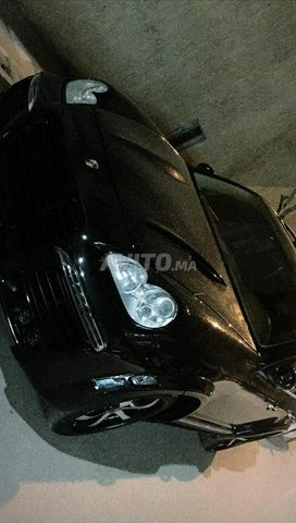 Voiture Porsche Cayenne 2009 à meknès  Essence  - 15 chevaux