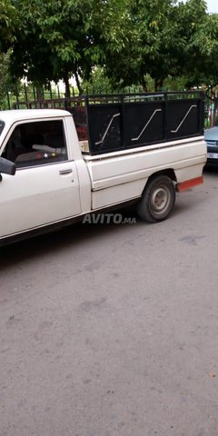 peugeot 404 diesel - 1