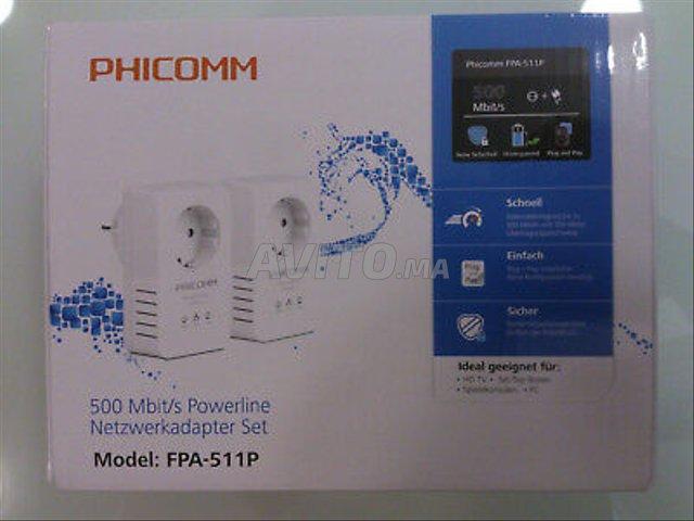 CPL Phicomm FPA 511P - 1