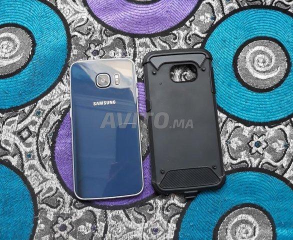 SAMSUNG Galaxy S6 Edge - 3