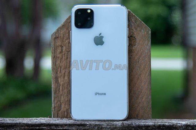 IPhone 11 PRO MAX  - 4