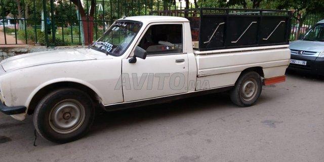 peugeot 404 diesel - 3