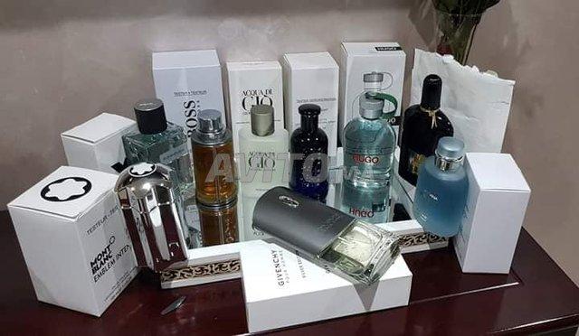 Parfum testeurs - 4