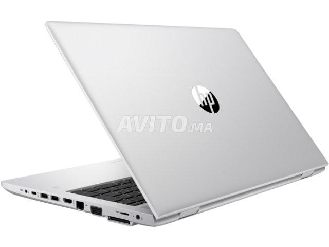 Hp ProBook 650 G4 i5-8250u 8G 256G SSD -Neuf- - 3