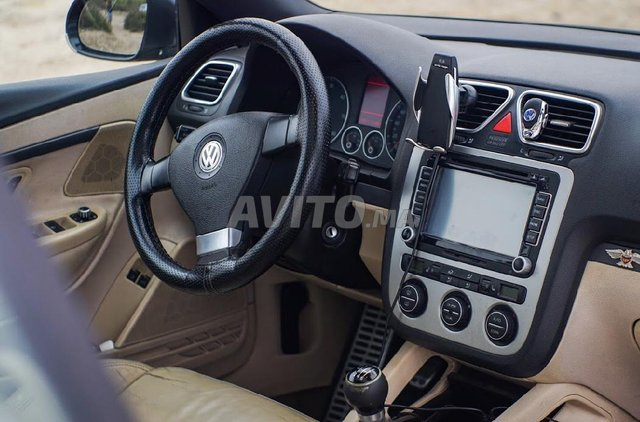 Volkswagen EOS Diesel - 1