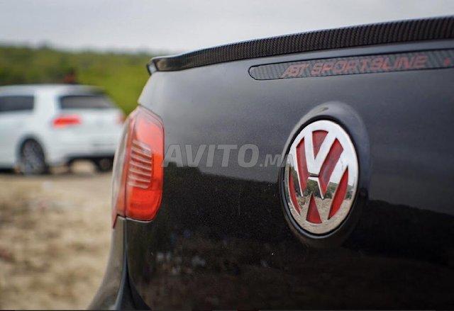 Volkswagen EOS Diesel - 4