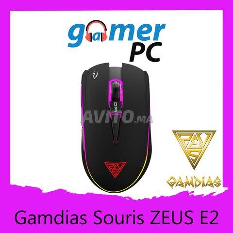 Gamdias Souris ZEUS E2 - 1