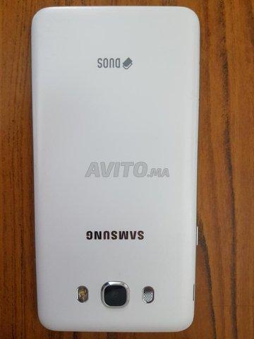 Samsung Galaxy J7 2016 - 16 Go - White - 4