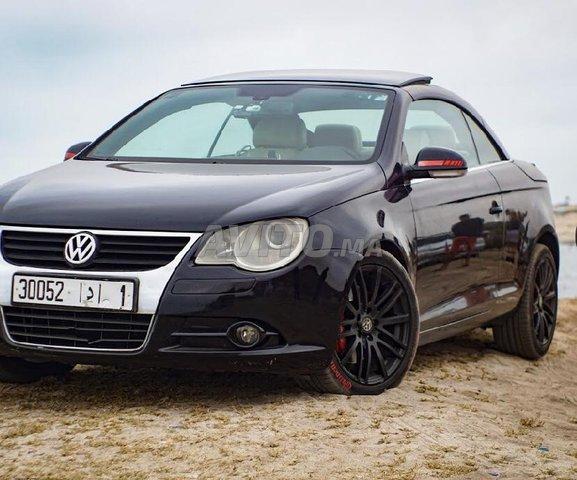 Volkswagen EOS Diesel - 5