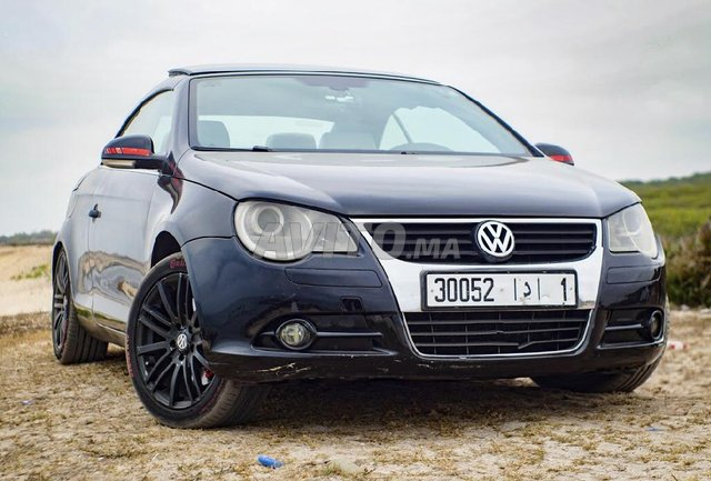 Volkswagen EOS Diesel - 6