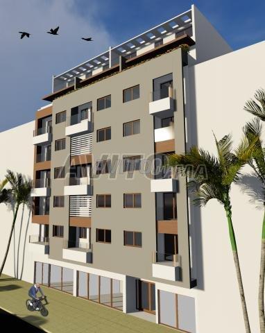 Appartement 101 M2 EL MOQAWAMA - 1