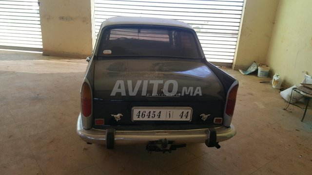 Peugeot 404 collection - 1