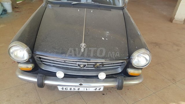 Peugeot 404 collection - 3