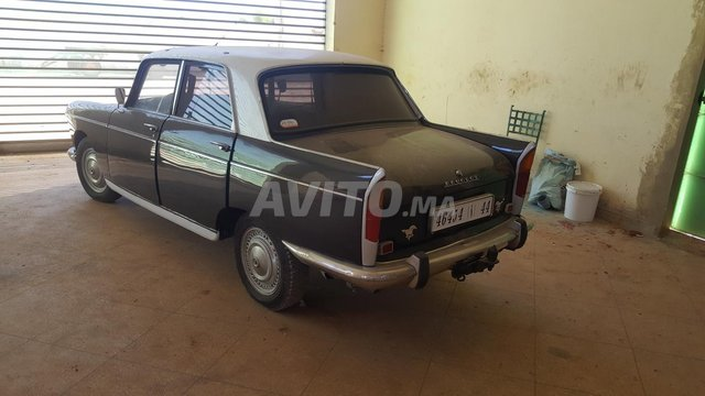 Peugeot 404 collection - 2