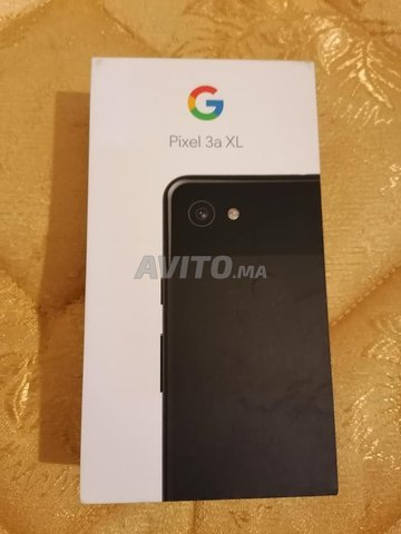 Google pixel 3a XL - 2
