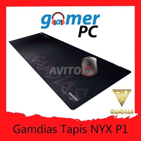 Gamdias Tapis NYX P1 - 1