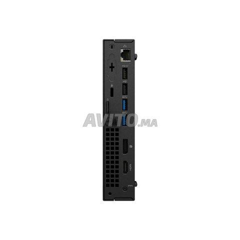 Dell Optiplex 3040 Micro i3-6100T 4G 128G NEUF - 2