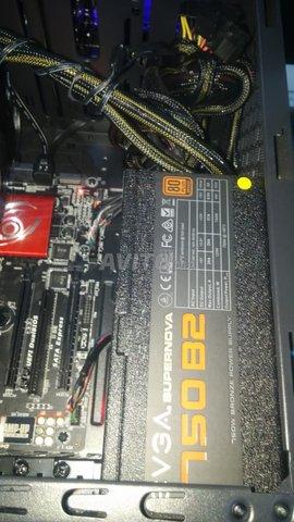 Gigabyte Gaming7 core i7 4790K and GTX - 4