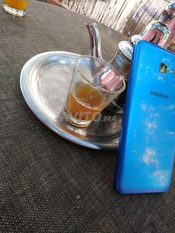 Samsung galaxy j4 core - 2