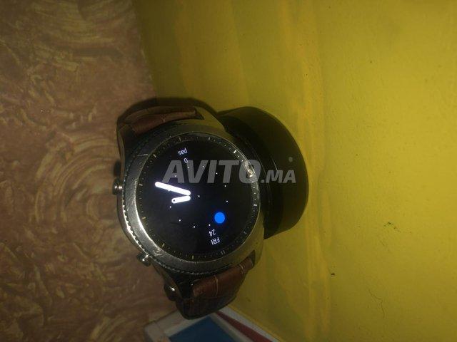 Samsung gear s3 classic - 1