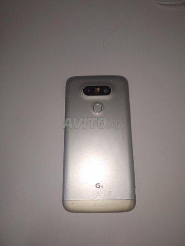 هاتف بجودة جيدة LG g5 - 5