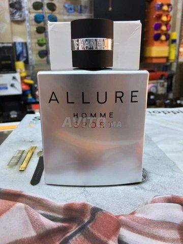 Parfums à petits prix pour homme et femme testeurs - 1