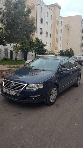 Volkswagen EOS Diesel - 2