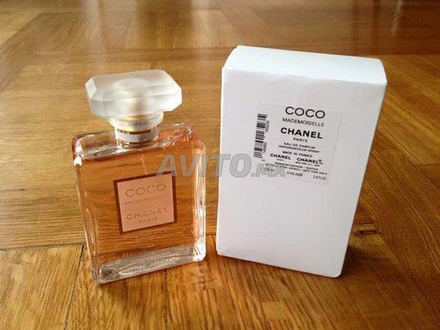 Parfums à petits prix pour homme et femme testeurs - 6