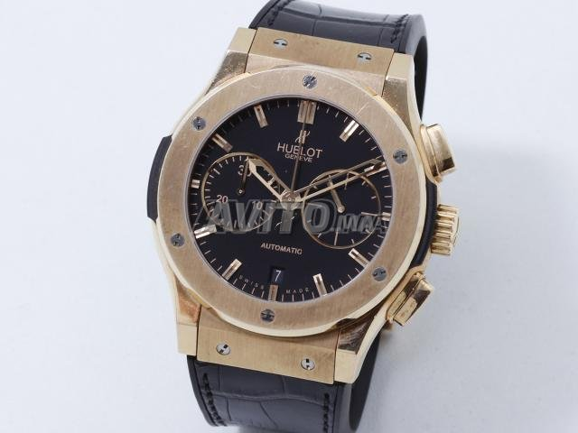 HUBLOT Edition Big Bang Chrono Bronze - 2