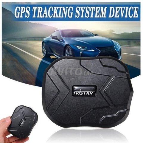GPS Tracker et Système de Localisation en direct - 2