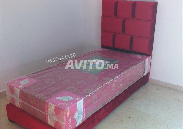 Livraison Disponibl Des lit - 5