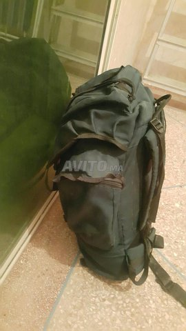 sac de trip professionnel  - 3