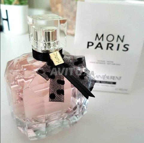 Parfums à petits prix pour homme et femme testeurs - 2