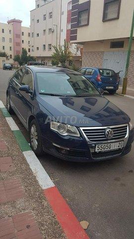 Volkswagen EOS Diesel - 3