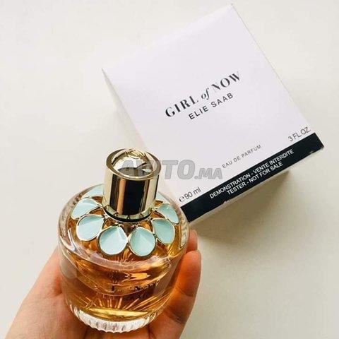Parfums à petits prix pour homme et femme testeurs - 5
