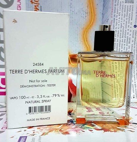 Parfums à petits prix pour homme et femme testeurs - 3