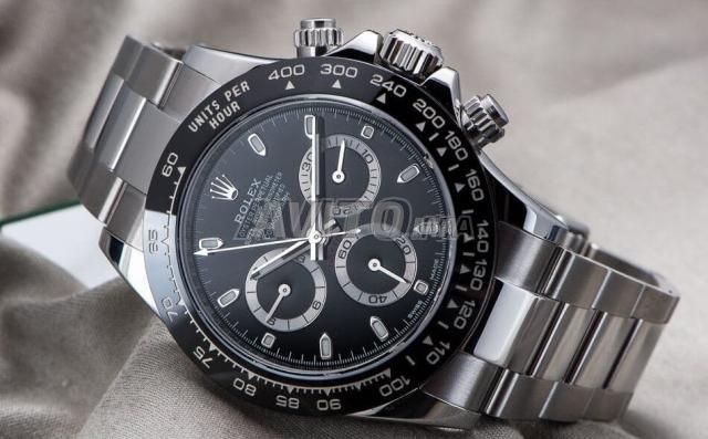 Daytona Watch ROLEX Imported Ceramique - 2