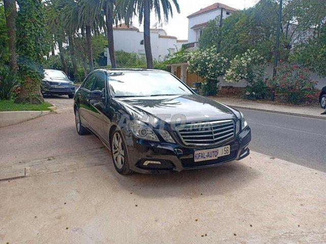 KIFAL - Mercedes Classe E 350 GARANTIE 3 MOIS - 3