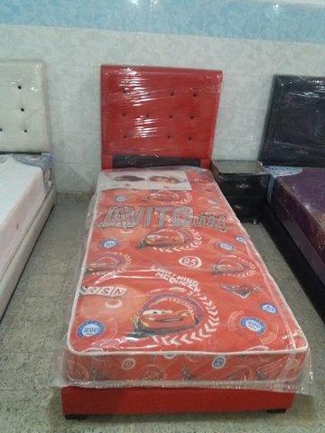 Des lit un place promotions neuf - 3