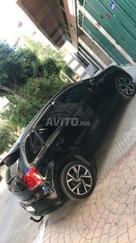 Voiture Volkswagen Polo 2014 à tanger  Essence  - 12 chevaux