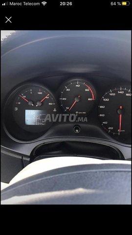 Voiture Seat Leon 2012 à casablanca  Diesel  - 6 chevaux