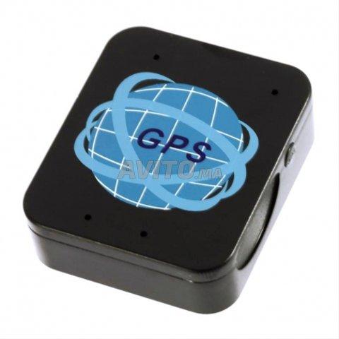Micro espion GSM rappel automatique - 1