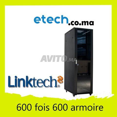 Etageres armoire 600 fois 600 casablanca Maroc - 1