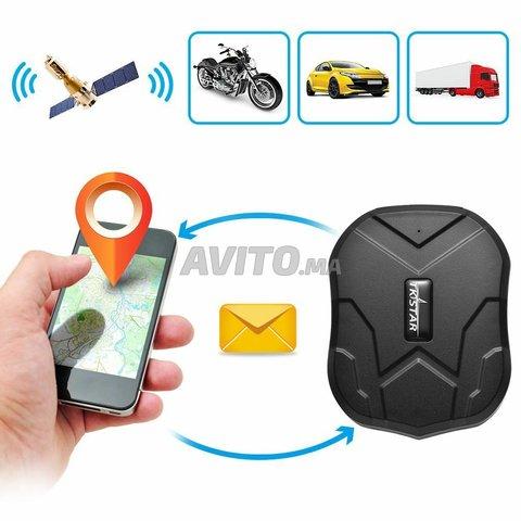 Traceur GPS Voiture portable 60 jours - 1