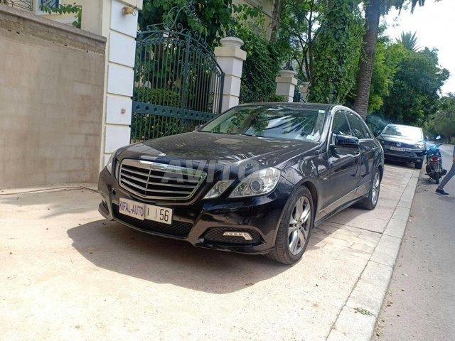 KIFAL - Mercedes Classe E 350 GARANTIE 3 MOIS - 1