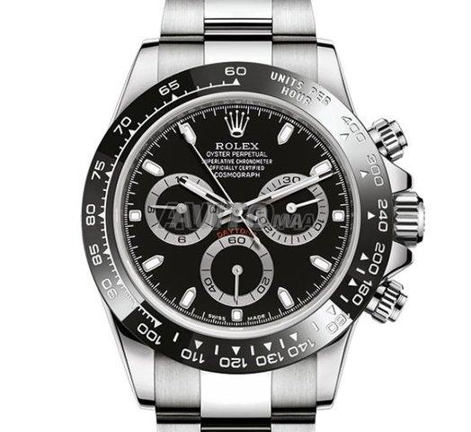 Daytona Watch ROLEX Imported Ceramique - 1