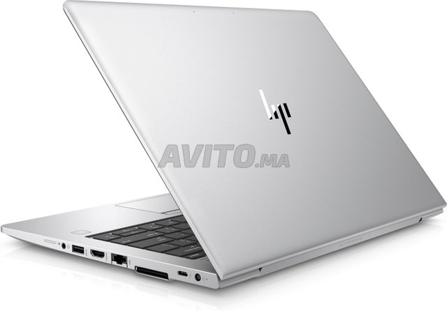 Hp EliteBook 830 G6 i7-8565u 16G 512G SSD -New - 2